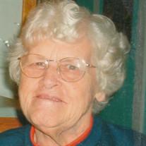 Marion E. Hutchinson
