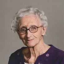 Luciel Theresa Kreitinger