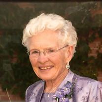 Lucille Mae Moen