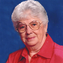 Alice Cooke