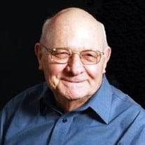 "Charles D. ""Chuck"" Weaver"