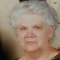 Frances Ann Chernak