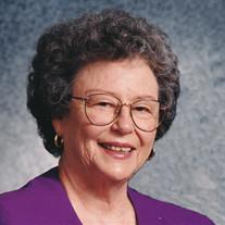 Helen A. Mahowald (Heselton)