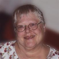 Katherine Bess Brinker