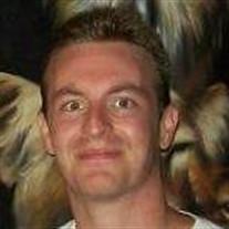 """Geoffrey """"Geoff"""" Brandon Hatt"""