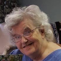 Rosemary E.  Hallauer