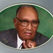 Mr. George Lee Richards Sr.