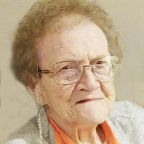 Janice A. McMullen