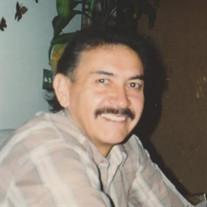 Roque P. Villicana