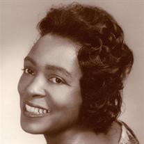 Iola Edna Stewart