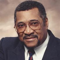 Henry Carson White