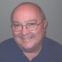 Jerry Kauzlarich