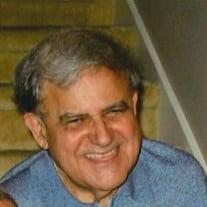 Dr. John F. Isaac