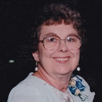 Shirley M. Schuppert