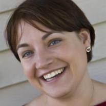 Wendy O'Bryan Ward