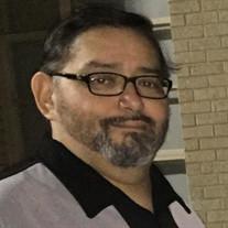 Johnny Ray Cavazos