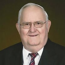 David Willis Baker Sr.
