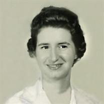 Margaret M. Weir