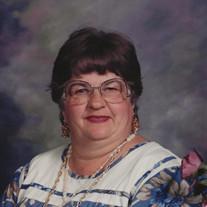 Karine M. Powell