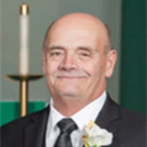 Michael Bruce Coenen