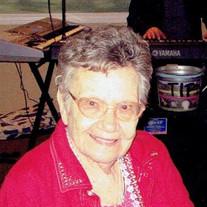 Mildred Ross Gibson