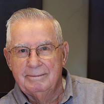"William J. ""Bill"" Goldsbury"