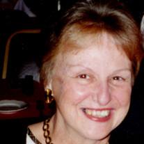Mrs Margaret Ann Holforty