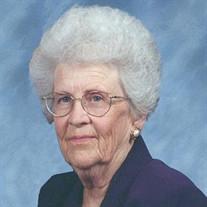 Wanda Marie Weldon