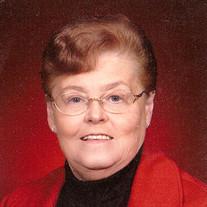 Jeanette R. Bodmer