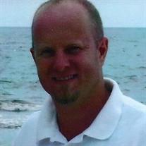 Brad Bingham