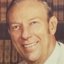 Dr George C. Hopkins