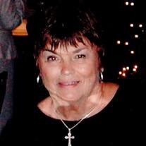 Sarah Ann Drury