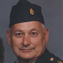 Timothy H. Van Horn