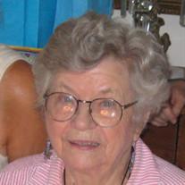 Clara S. Harris