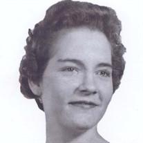 Edith B. Curtis