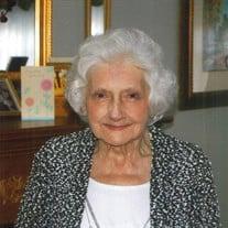 Margaret Hennessy