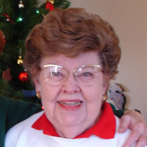 Virginia H. Moore