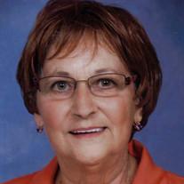 Sandra Ann Dottery