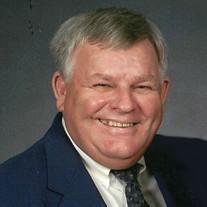 David V. Wade