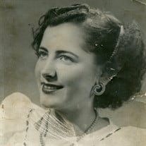 Julie Fernandez Navarro Casper