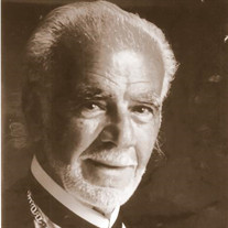 John Michael Nasseff Sr.