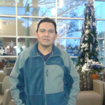 Mr Esteban Z Zuniga