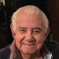Florencio E. Robles