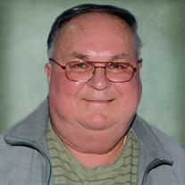 "Edwin ""Ted"" D. Gruwell"