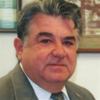 Mr.  Henry  A.  Rausch
