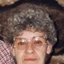 Dorothy J. Wilson