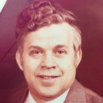 Charles Locklear
