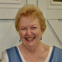 Sharon Kaye Evans