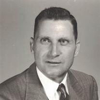 H. David Fultz