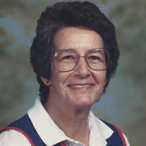 Stella Michel Roussel